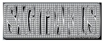 Zodiac Myspace Graphics